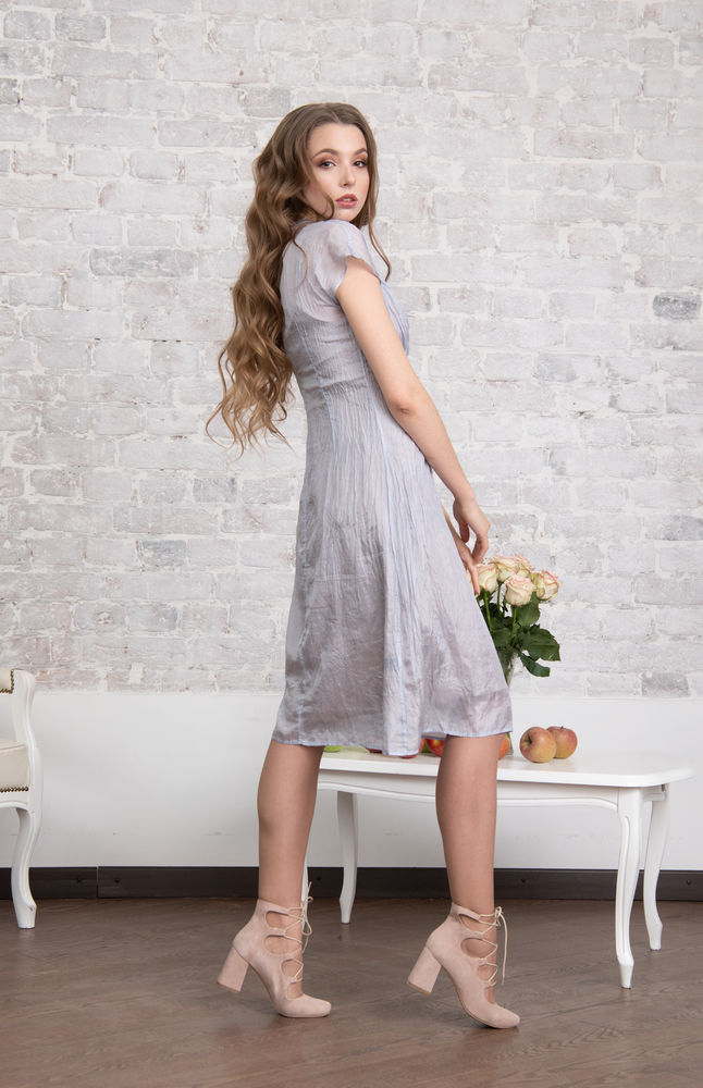платье летнее, платье женское