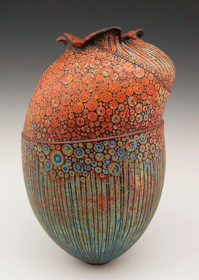 До чего дошел прогресс, или Необычная керамика в работах современных авторов, фото № 29