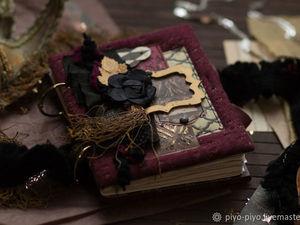 50% скидка на блокноты и открытки до 25 апреля. Ярмарка Мастеров - ручная работа, handmade.