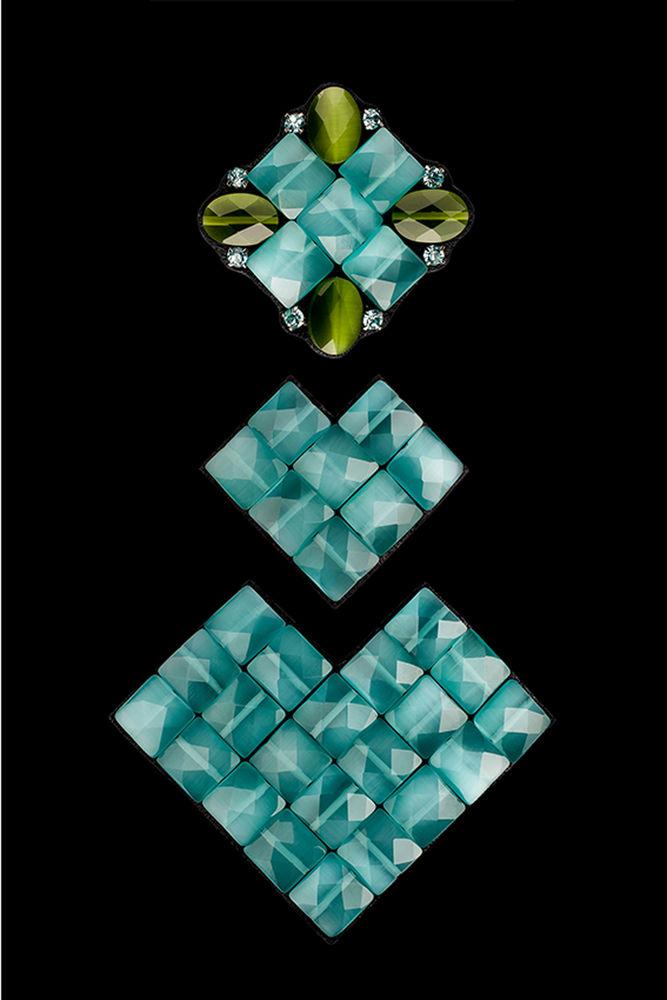 Новая коллекция Пиксели Pixels, фото № 2