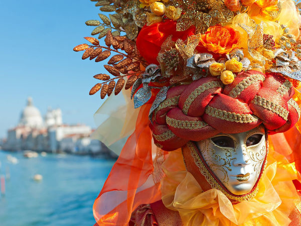 Ах, карнавал! Карнавал! | Ярмарка Мастеров - ручная работа, handmade