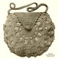 сумка 1917 г.