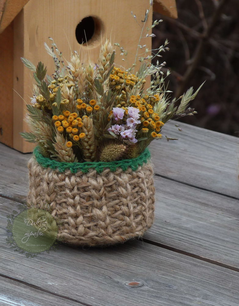 дикие травы, натуральная косметика, гобелен