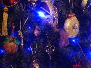 Рождественское волшебство!!!. Ярмарка Мастеров - ручная работа, handmade.