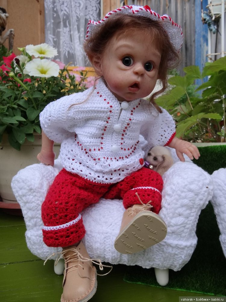 куклы реборн, обувь для реборн, куклыгульнарыс