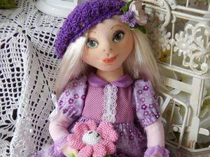 Распродажа кукол в моем магазине. Ярмарка Мастеров - ручная работа, handmade.