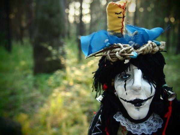 Магазин оберегов Voodoo Forest | Ярмарка Мастеров - ручная работа, handmade