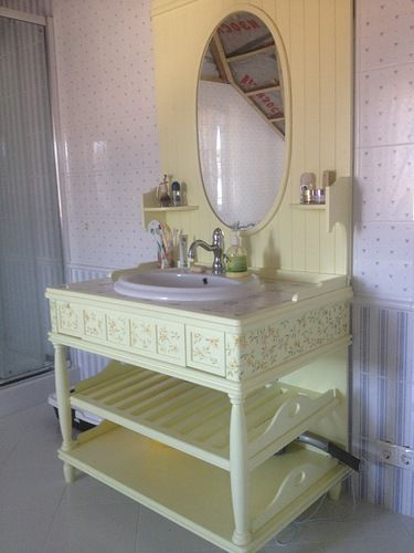 курс роспись мебели, декорировання мебель