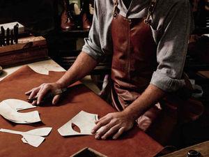 Памятка для хорошего поставщика кожи. Ярмарка Мастеров - ручная работа, handmade.