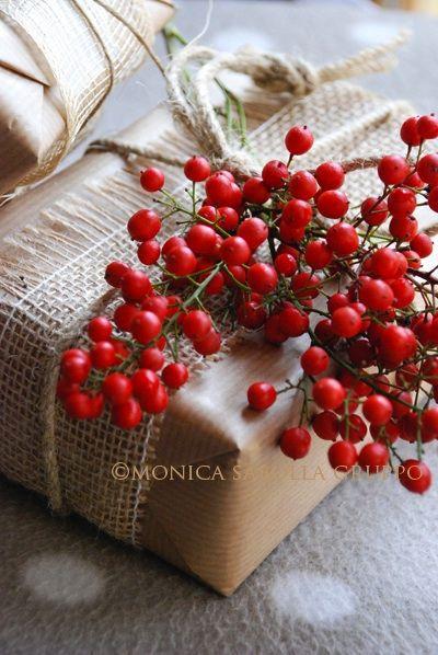 Using local/seasonal botanicals.