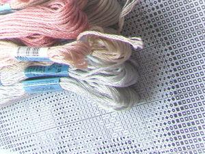 Портретная вышивка. 6 месяцев работы за 1 минуту. Ярмарка Мастеров - ручная работа, handmade.