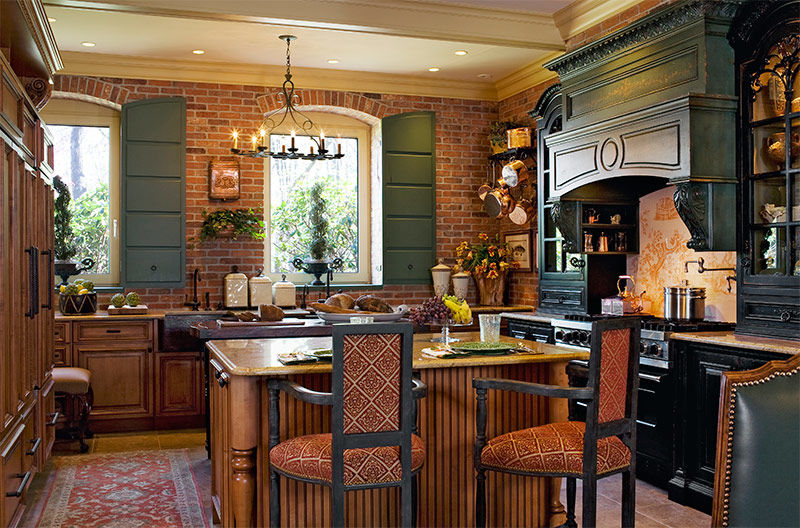 Such a Cozy and Homey Country Style: Its Types and Ideas for Inspiration, фото № 1