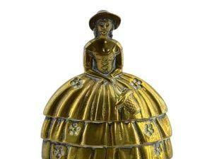 Колокольчик и колокола. О колокольном звоне и коллекционировании. Ярмарка Мастеров - ручная работа, handmade.