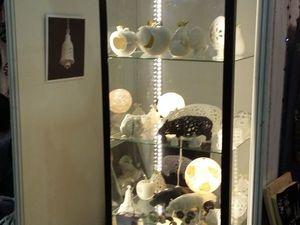 Выставка Ладья Зимняя сказка. Ярмарка Мастеров - ручная работа, handmade.
