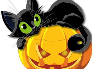 Вышитый Хэллоуин: 19 интересных схем к празднику. Ярмарка Мастеров - ручная работа, handmade.