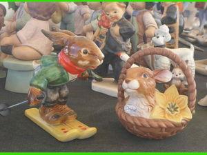 Самый большой блошиный рынок Германии на фестивале Весны. Ярмарка Мастеров - ручная работа, handmade.