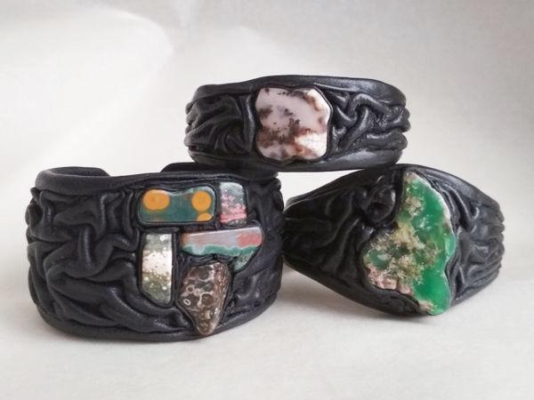 3 новых браслета в магазине | Ярмарка Мастеров - ручная работа, handmade