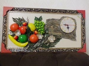 Новинка !!!   Натюрморт из натуральной кожи. Ярмарка Мастеров - ручная работа, handmade.
