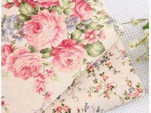 Часть 1. Принимаю заказы на корейские ткани по выгодным ценам!   Ярмарка Мастеров - ручная работа, handmade