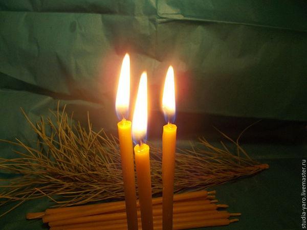 Вопрос-ответ:  Возрождающая сила свечей. | Ярмарка Мастеров - ручная работа, handmade