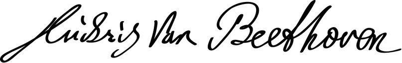 подписи на скатерти