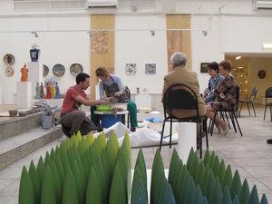 Выставка на Кузнецком Мосту (много фото) | Ярмарка Мастеров - ручная работа, handmade