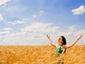 Международный день счастья и его история.. Ярмарка Мастеров - ручная работа, handmade.