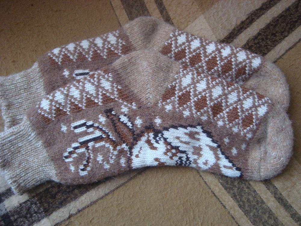 вязаные носки, носки для ребенка