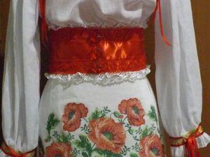 Скидка на готовый сценический костюм. Ярмарка Мастеров - ручная работа, handmade.