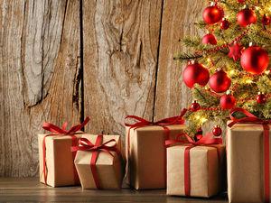 Готовим подарки к Новому году !. Ярмарка Мастеров - ручная работа, handmade.