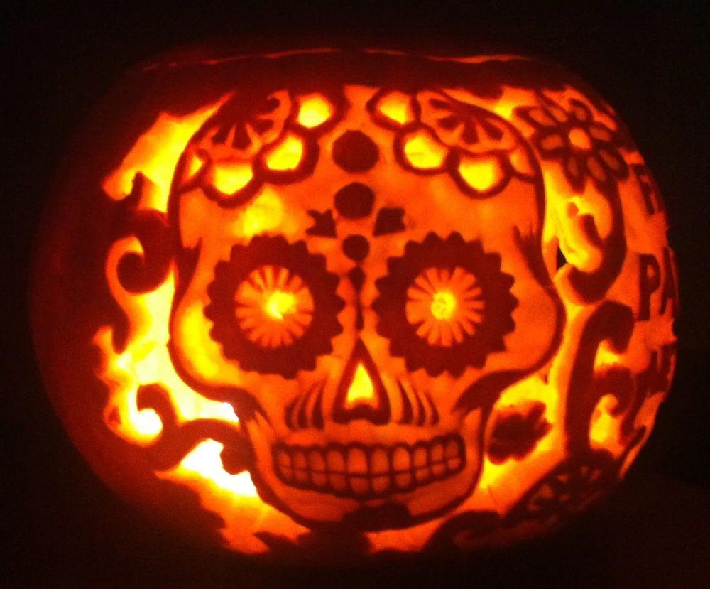 Хэллоуин: неизвестные факты об известном празднике
