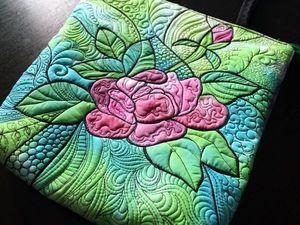 Текстильные сумочки для жаркого лета от 500 руб!. Ярмарка Мастеров - ручная работа, handmade.
