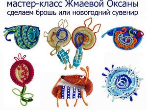 Новогодний сувенир Свинка. Ярмарка Мастеров - ручная работа, handmade.