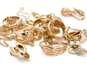 Что означает проба «925» на золотых драгоценностях? Что такое золото «вермей»?. Ярмарка Мастеров - ручная работа, handmade.