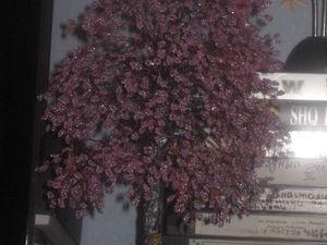 Дерево Сакуры. Ярмарка Мастеров - ручная работа, handmade.