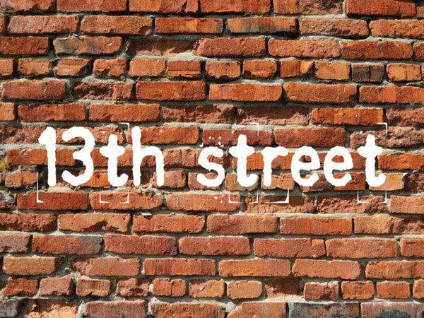 Приглашаю в магазин 13th street | Ярмарка Мастеров - ручная работа, handmade