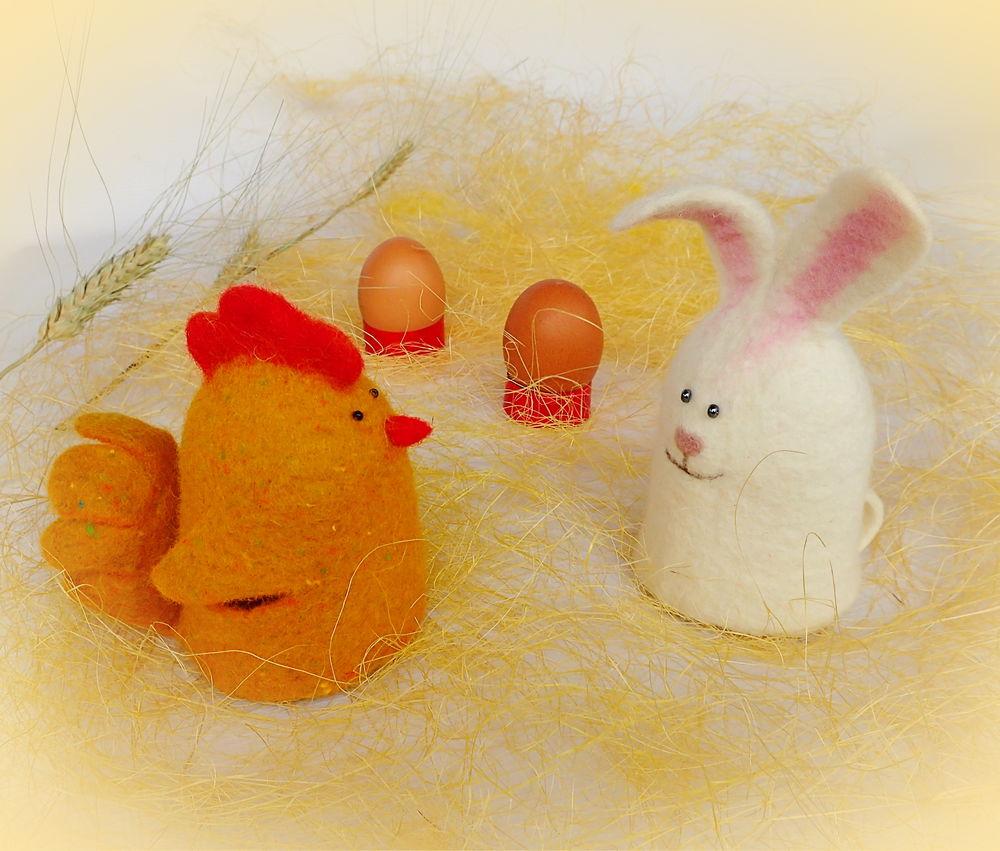 валяние, валяная игрушка, валяние для начинающих, мастер-класс по валянию, войлоковаляние, обучение валянию, пасха, пасхальный декор, пасхальный кролик