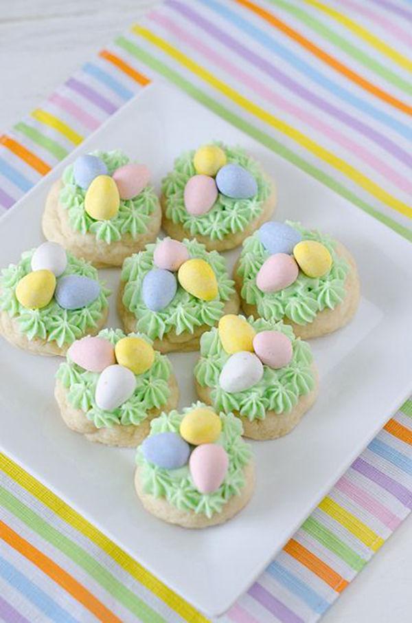 пасхальное печенье рецепты с фото подписывайтесь