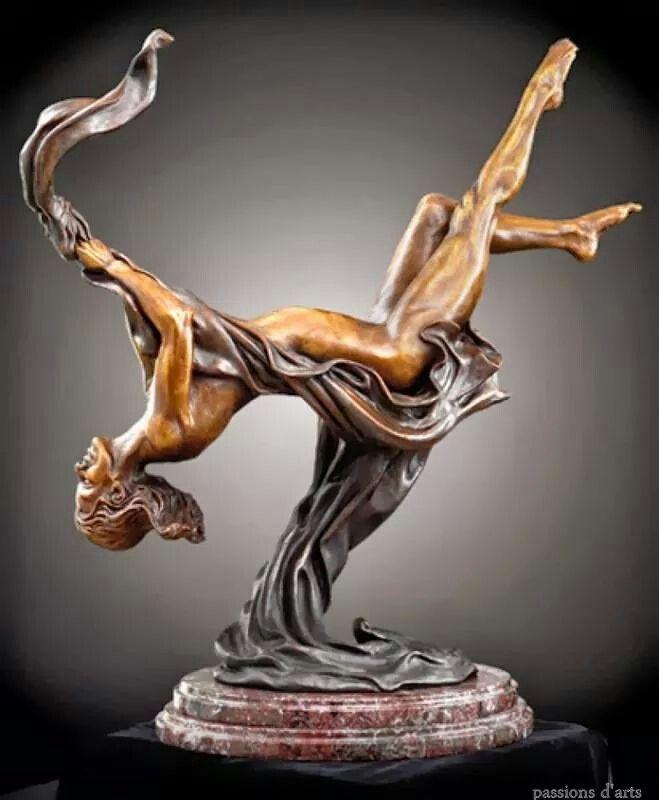 Leon Richman: страсть творца, отданная творениям, фото № 3