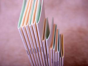 Кастомизация нового уровня — 7 форматов и 14 модификаций записных книжек. Ярмарка Мастеров - ручная работа, handmade.