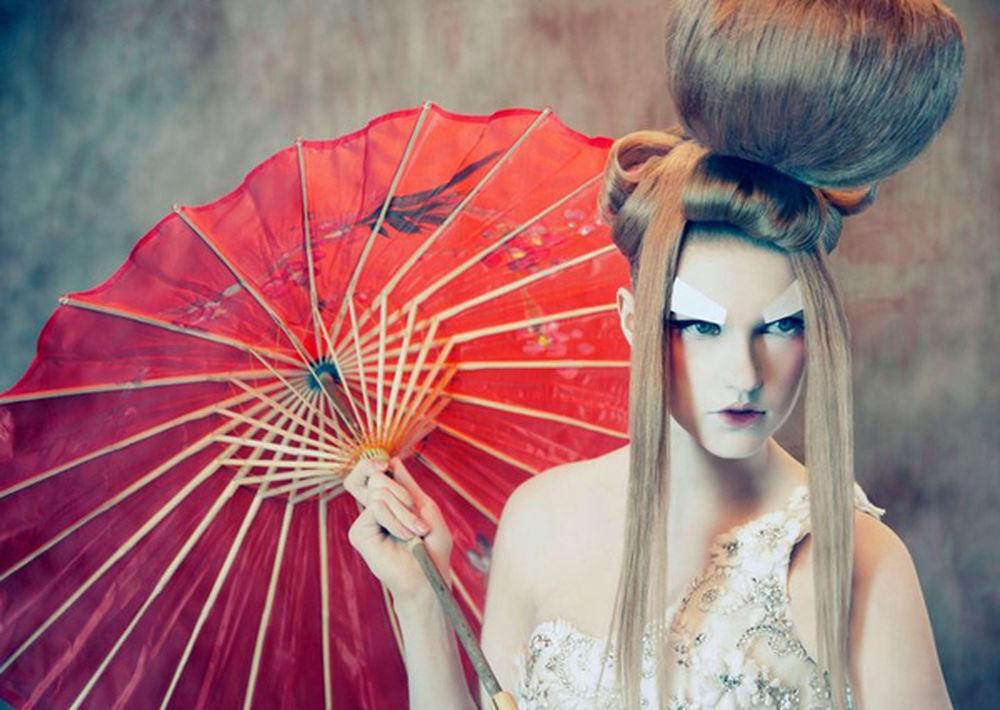 Сны о Японии: сногсшибательные фотографии Тины Патни (Tina Patni)