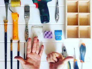 Инструменты. Ярмарка Мастеров - ручная работа, handmade.