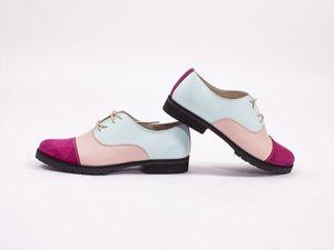 Распродажа летних и демисезонных моделей обуви ! СКИДКА — 50 % !. Ярмарка Мастеров - ручная работа, handmade.