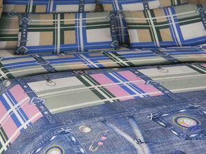 Аукцион на комплекты постельного белья из 100 % хлопка!   Ярмарка Мастеров - ручная работа, handmade