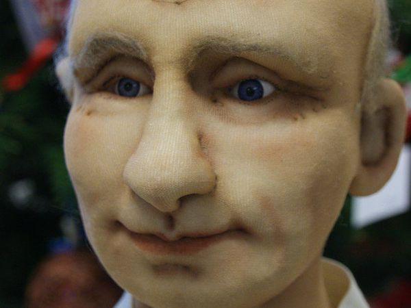 Кукла для партиотов. | Ярмарка Мастеров - ручная работа, handmade