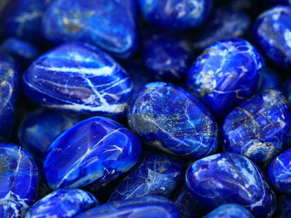 Камни финансового благополучия и процветания | Ярмарка Мастеров - ручная работа, handmade