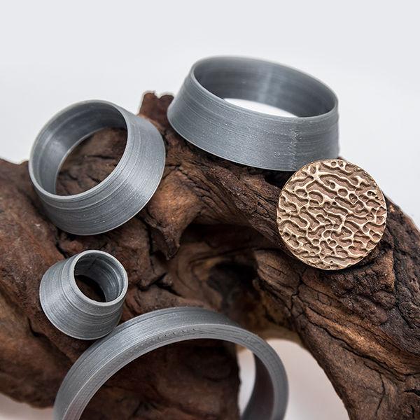 каттер, металлическая глина, каттер для полимерки