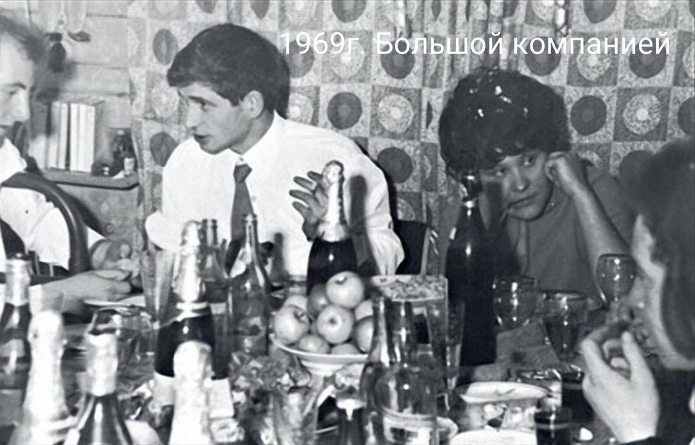 Когда-то, в волшебных московских декабрях, фото № 32