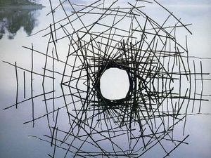 Защитник окружающей среды Энди Голдсуорти. Ярмарка Мастеров - ручная работа, handmade.