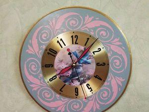 Аукцион на часы и не только. Ярмарка Мастеров - ручная работа, handmade.